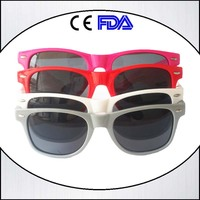 Brand Design Men Punk Popular Style High Quality Oculos de Sol Retro