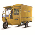 Multi- Functional Food Truck Yftz02