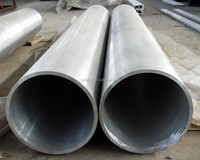 316 fabricantes corea del sur seamless stainless steel pipes/tubes price