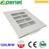 Modular design petrol station bud light canopy retrofit recessed 150 watt led canopy light for gas station 200w