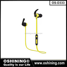 Sports Bluetooth Collar Headsets , Bluetooth Earphones,Bluetooth Headphone earpiece