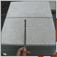Low Price Sandy Gold Beige Granite Kerbstone