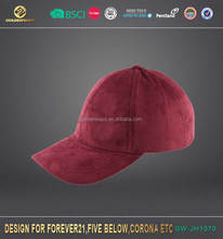 Wholesale Summer Snapback Hip Hop Baseball Cap Casquette Suede <strong>Hats</strong> several colors