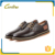Stylish cheap lace-up leather party wear dress shoes for men