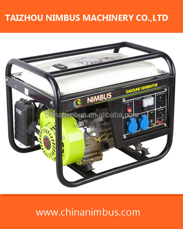 discount Strong Power Gasoline Generator suzuki generator