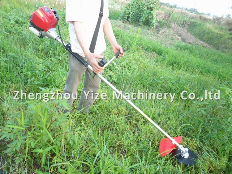 Field Grass Cutting Machine For Dairy Farm / Grass Cutter ...