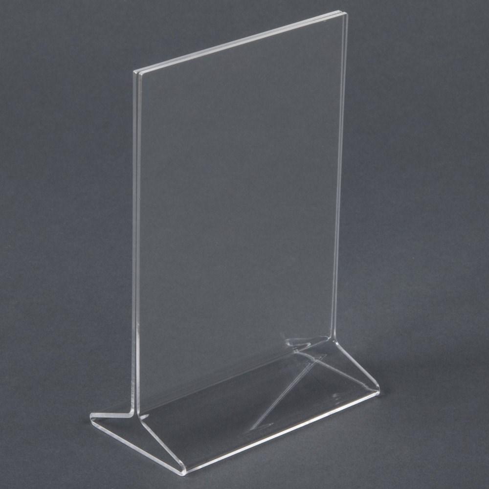 Oem design oem odm acrylic table sign buy acrylic table for Table sign design
