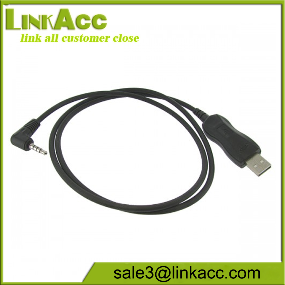 USB FTDI Chipset Two-Way Radio Programming Cable for Baofeng UV3R