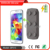 strong sticky silicone phone holder 2500mAh external battery durable polymer power bank with suction cup