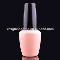 100 Shaded Lovely Color 15Ml Trendy
