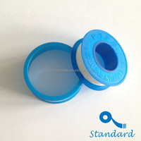 100% ptfe thread seal tape best quality ptfe water blocking tape
