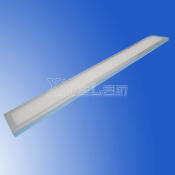 150x1200 direct Light LED panle Light, High Performance 100Lm/w