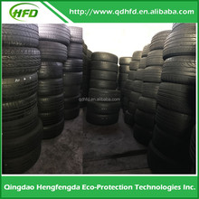 Factory wholesale used car tires in germany for sale 175/70/13 used tires
