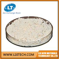 The crosslink polymer resin D113 acrylic copolymer, Cation exchange resin, Good dynamic properties of resin D113