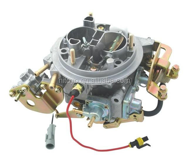 Carburetor for CHEVROLET FIAT/Gasoline engine spare parts carburetor