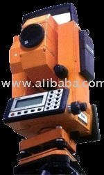 Electronic total station 3Ta5R russified, northern version