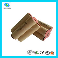 Ni-cd Aa Rechargeable Battery Pack 4.8v 600mah