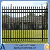 Timeproof Decorative Good-looking Wrought Iron Fence/Picket Fence/Aluminium Fence