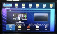 42'' inch Super Slim Full High Definition plasma LCD LED TV