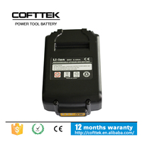 High power li-ion battery for 20V DEWALT DCD790BR 20V MAX Cordless Compact Drill Driver TOOL ONLY