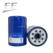 Best price zhejiang auto motorcycle oil filter PH9837 For BUICK and CADILLAC