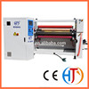 Save cost High-speed precision tape roll slitting machine With Adjustable Speed