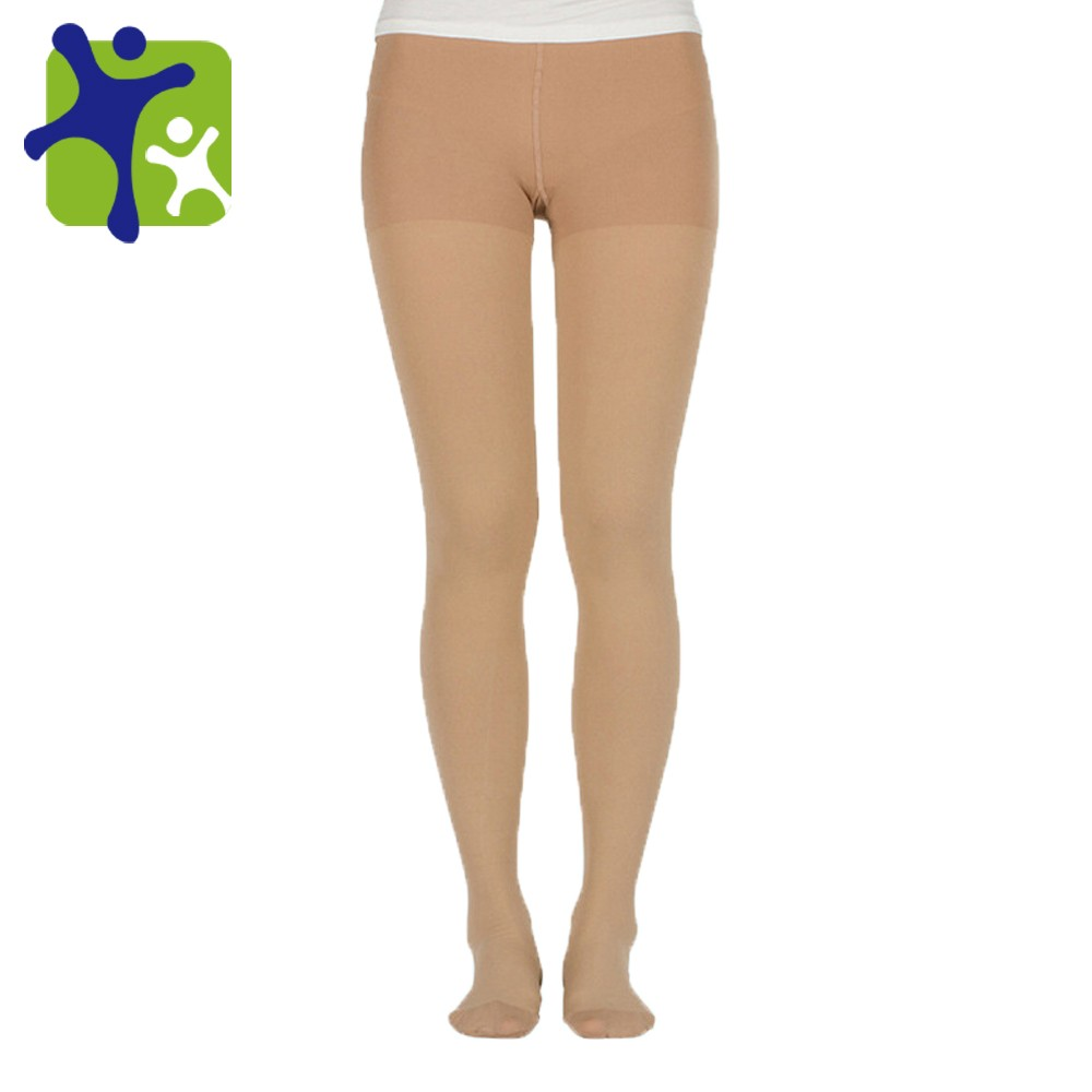 Medical compression stockings, medical Graduated 20-30mmHg compression leggings/pants,unisex close toe compression stockings