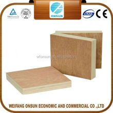 best price stable quality trailer floor plywood for sale