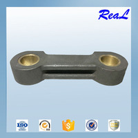 Shanxi grey iron material die casting CNC machining parts