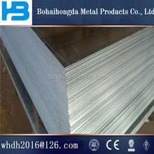 galvanized metal sheet painted steel coil galvanized iron sheet for roofing