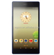 7 inch Tablet PC 3G tablet GSM/WCDMA mtk8735p Dual Core 4GB Android 4.4 Dual SIM dual GPS