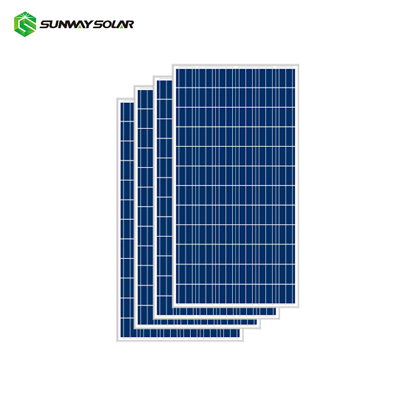 265w polycrystalline solar panel pv module for south africa