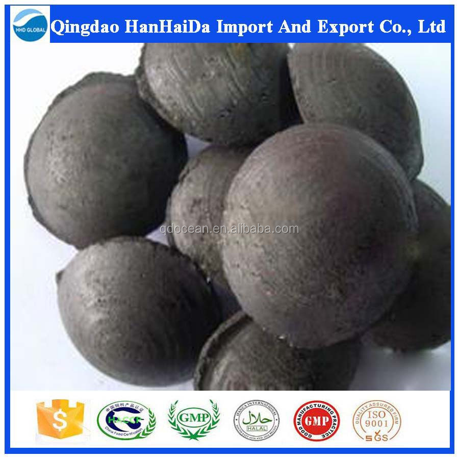 China bulk high quality hexagonal / bdq charcoal briquette with reasonable price on hot selling !!
