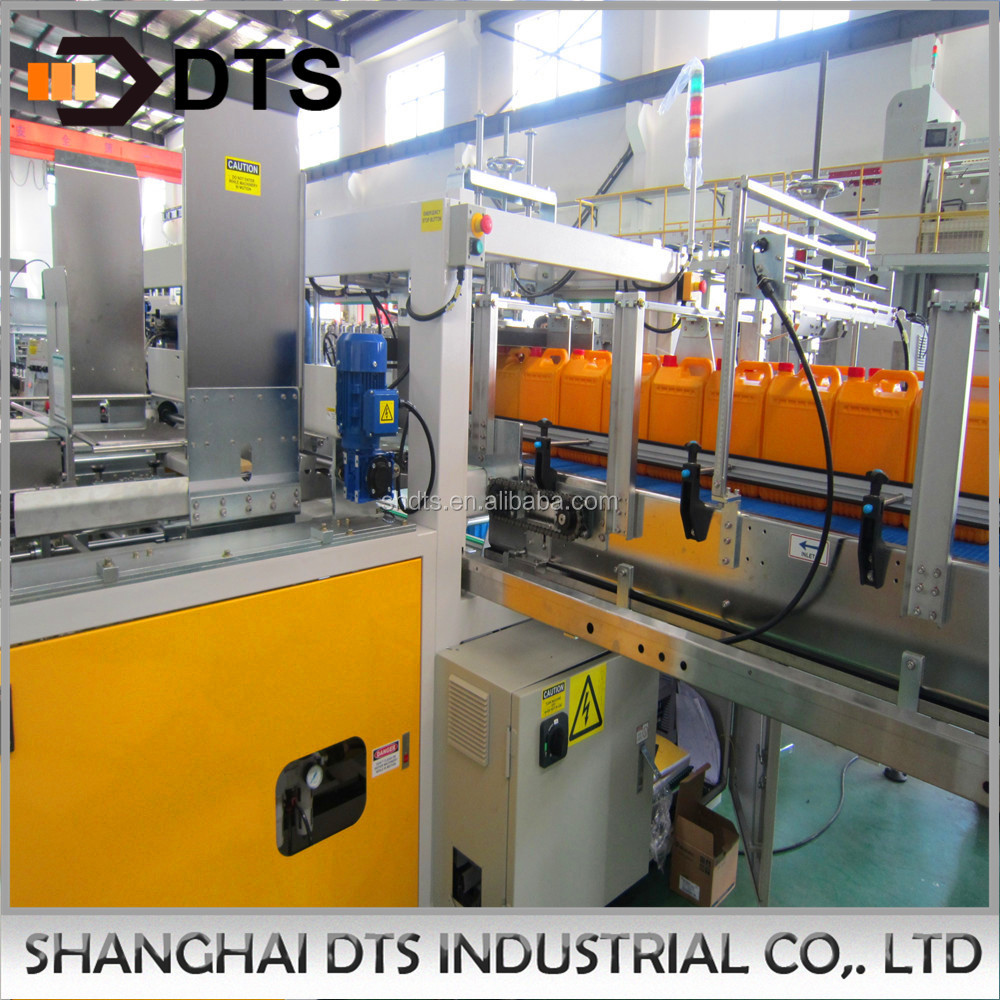 automatic pet water bottle packaging machine manufacturer
