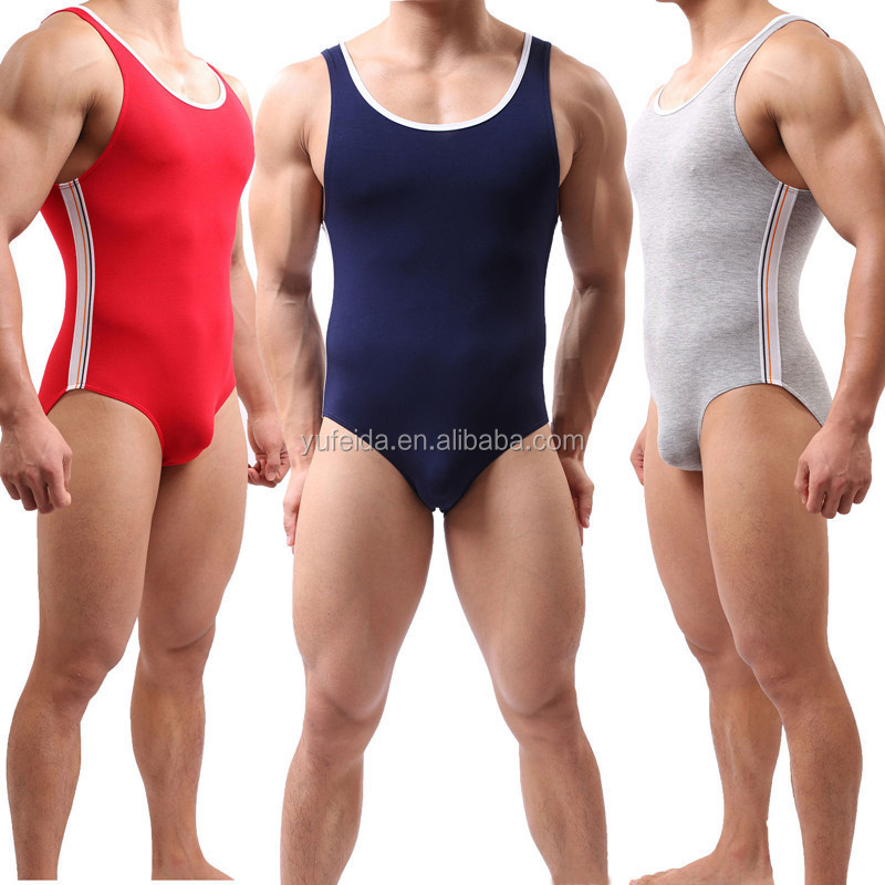 Wholesale men one piece underwear - Online Buy Best men one piece ...