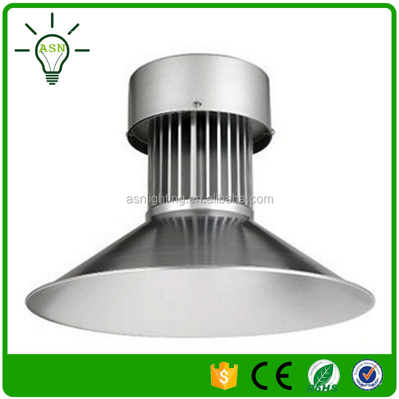direct buy china Factory industrial lamps 70w high bay light led