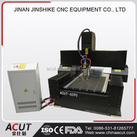 ACUT-6090 Small CNC Stone Router/CNC Stone Carving Machine/Cheap Stone Engraving Machine Price