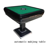 Riichi automatic mahjong Table