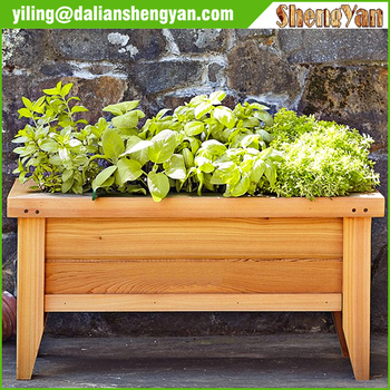 High Quality Best Price Large Outdoor Planter