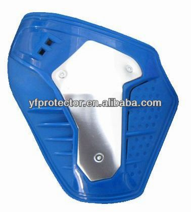 Titanium/Aluminium Elbow And Shoulder Protector Chinese Motocross Motorcycles