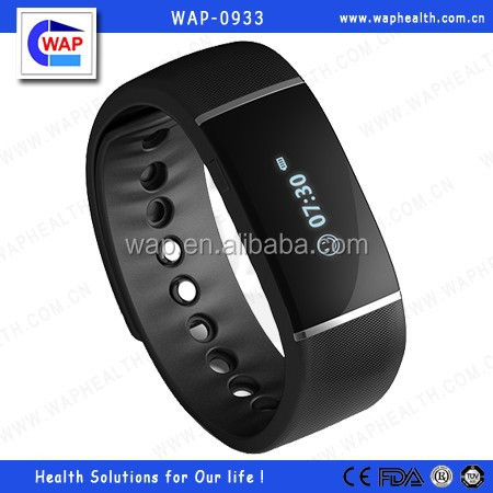 WAP-health protable mult-function cheap smart watch bluetooth phone with CE certificate