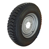 Factory supply bias truck Rubber tire 650-14