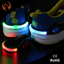 Led flashlights CE RoHS Mini LED Traffic USB Rechargeable toy traffic light