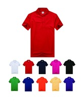 New arrival good quality dri-fit Custom Men Blank polo shirt fashion clothes