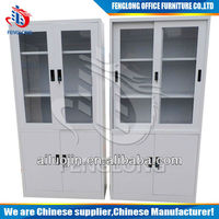 Customized Commercial Office Furniture mirrored file cabinet