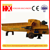 Electric Comprehensive Drum Wood Crusher To