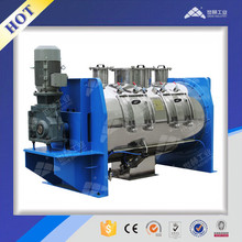 Industry concrete powder horizontal plough Blender