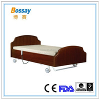 BS 831A Three Function Electric Homecare