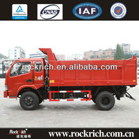 Chinese Sitom truck tipper capacity TRP1048 SERIES used to deliver sand for sale