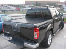 Pick Up Bed Cover For Nissan Navara